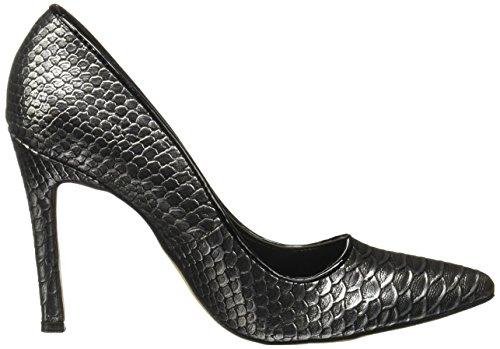 Avignon Plata Tacón de André Badi para Zapatos Mujer A5qII0