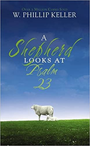 Image result for a shepherd's guide to psalm 23