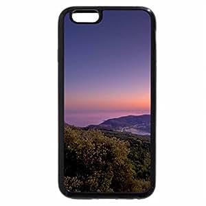 iPhone 6S Plus Case, iPhone 6 Plus Case, panoramic sunset