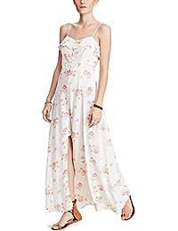 Denim \u0026 Supply Ralph Lauren Printed Cutout Maxi Dress. Polo Ralph Lauren