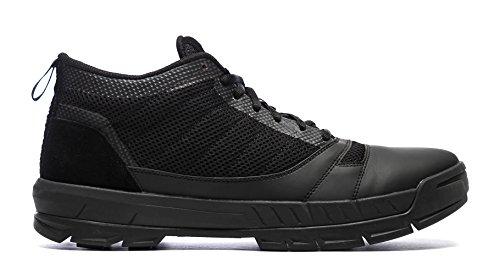 Kujo Yardwear Lightweight Breathable Yard Work Shoe Black Out 8.5 D(M) US Men / 10 B(M) ()