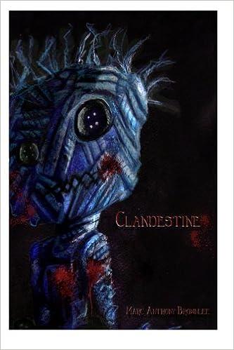 Clandestine (Volume 1)