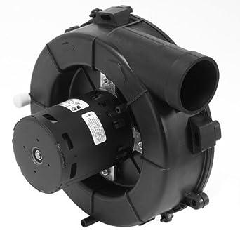 Lennox furnace draft inducer exhaust vent venter motor for Lennox furnace motor price