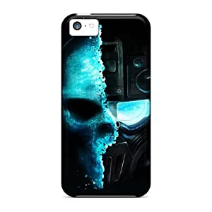 New Arrival Tom Clancy's Ghost Recon QPJIhfx6308gfqFd Case Cover/ 5c Iphone Case