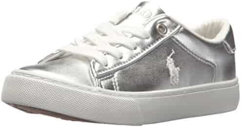 Polo Ralph Lauren Kids' Easton Sneaker