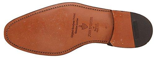 John Spencer 10018-SU, Chaussures à Lacets et Coupe Classique Homme