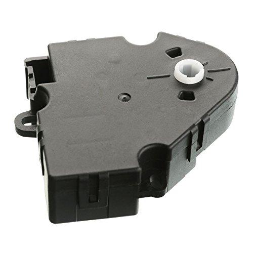 Gmc C2500 Hvac Heater - A-Premium HVAC A/C Heater Blend Door Actuator for Chevrolet Blazer GMC C/K 1500 2500 3500 1988-1994