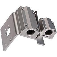 Reprap Prusa i3 3D Printer Parts X Axis Printing Head X Metal Exturder Carriage