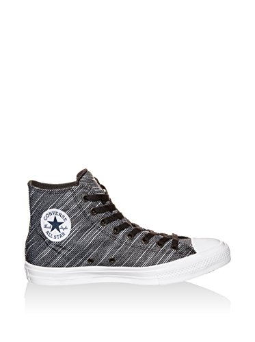 Converse Mens All Star Hero Chuck II Hi Sneaker Black/White buy cheap latest collections egZ3d