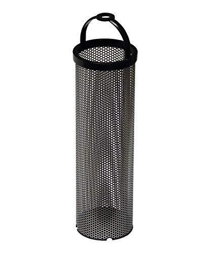 Groco BS-2 Stainless Strainer Basket
