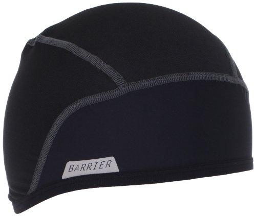Pearl Izumi Men's Barrier Skull Cap, Black, One (Cycling Summer Skull Cap compare prices)