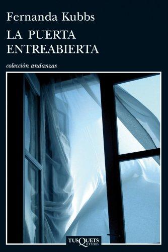 La puerta entreabierta (Spanish Edition)