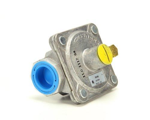 SOUTHBEND RANGE 1160206 Liquid Propane Pressure Regulator
