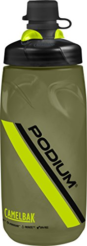 CamelBak Podium Bottle, Dirt Series Olive, 21 oz ()