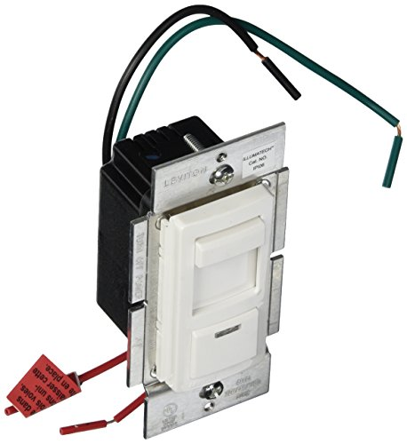 600w 3 Way Slide Dimmer - 6