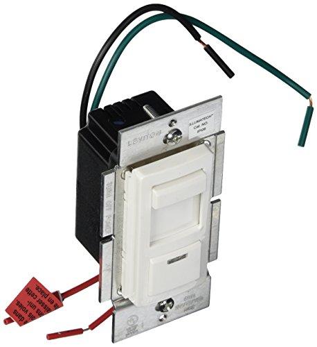 leviton ipi06 1lz 600w 120 vac led locator single pole and 120 Volt Plug 120 Water Pump