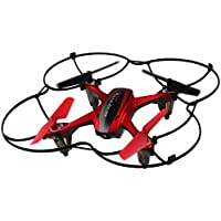 PCT Brands Zerogravity Talon X1 HD Wi-Fi Drone with 7 Min Flying Time
