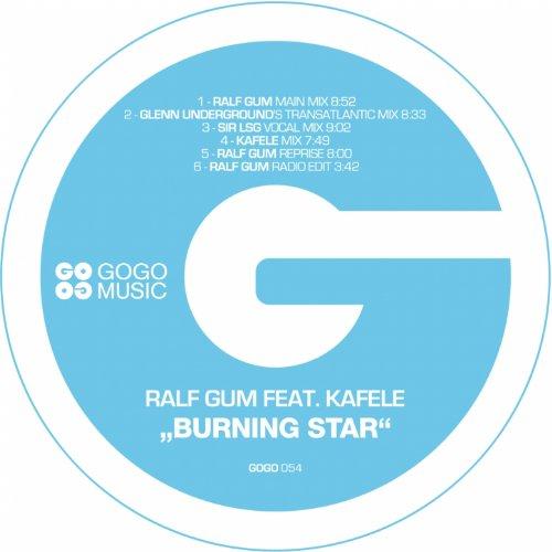 (Burning Star (feat. Kafele))