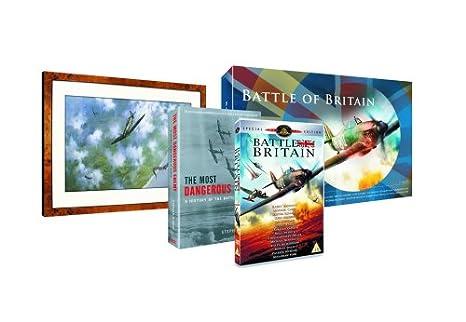 Battle of Britain Gift Set [Reino Unido] [DVD]: Amazon.es: Battle of Britain: Cine y Series TV