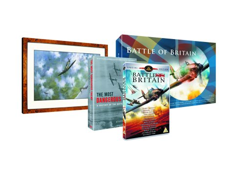 Battle of Britain Gift Set [Reino Unido] [DVD]: Amazon.es: Battle of Britain: Cine y Series TV