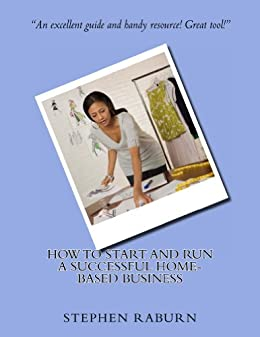 how to start and run a successful business