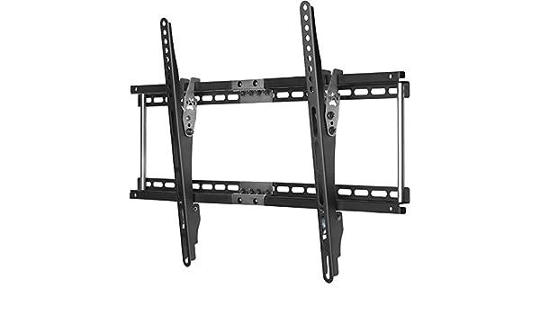 Amazon Com Black Tilting Wall Mount Bracket For Hitachi P50h401 Plasma 50 Inch Hdtv Tv Home Audio Theater