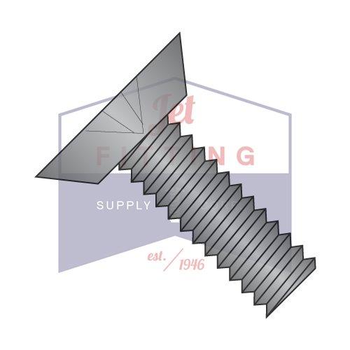 Bolt Industrial Screws & Bolts #4-40 x 7/8