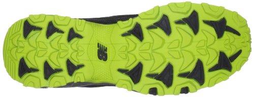 New Balance Mt411bl - Zapatillas Hombre Black/Green