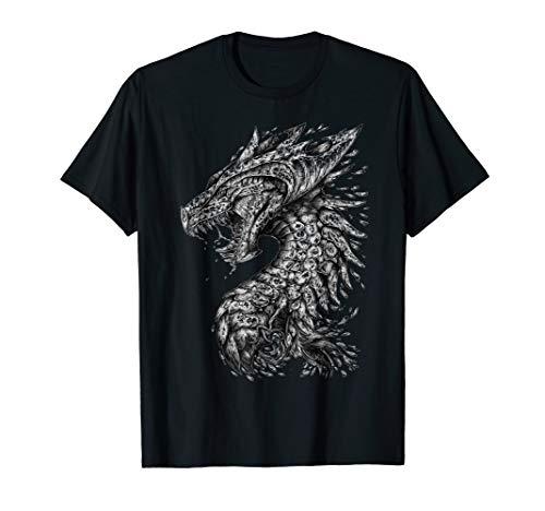 Shattered Dragon T Shirt