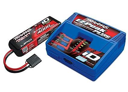 Amazon.com: Traxxas 2994 - Juego de cargadores de batería ...