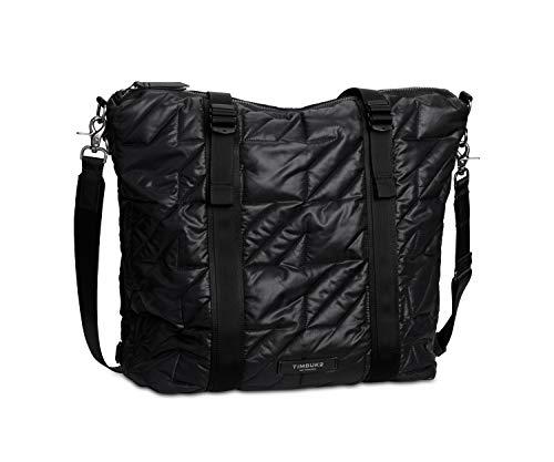 Timbuk2 6270-3-3137 Parcel Tote Bag, Jet Black Quilted]()