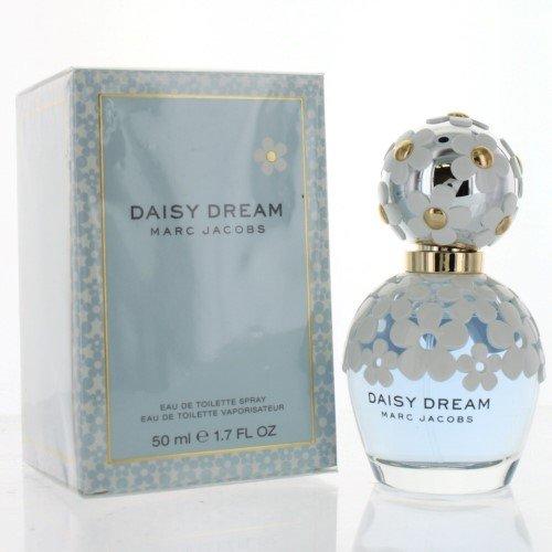 MARC JACOBS Eau De Toilette Spray, Daisy Dream, 1.7