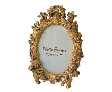 Silberkanne Bikl Frames Angel Photo Frame 25 x 17 cm sized photos ...