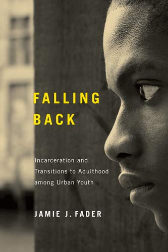 Falling Back: Incarceration and Transitions to Adulthood among Urban Youth (Critical Issues in Crime and Society)