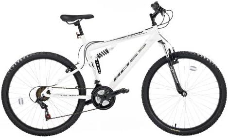 BOSS 1531200 - Bicicleta de montaña para Hombre, 26 in, Color ...