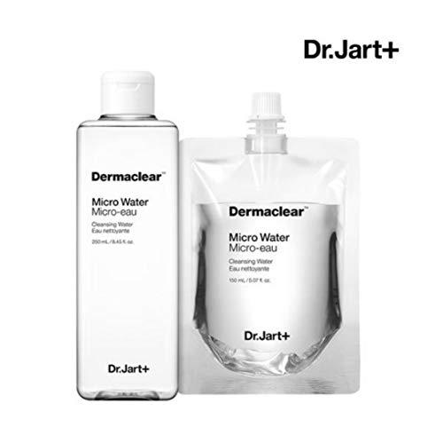 Dr.Jart Dermaclear Micro Water 8.4oz GIFT 5.1 oz