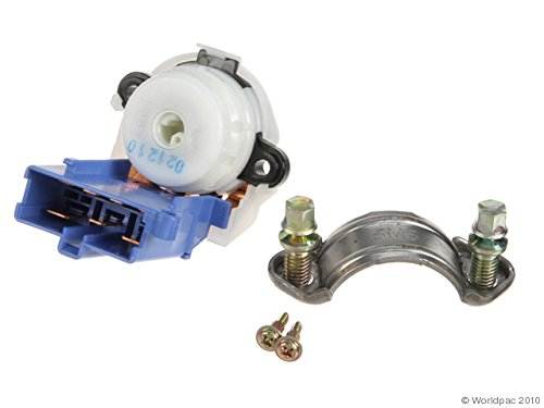 OES Genuine Ignition Switch for select Acura CL/Honda Accord models