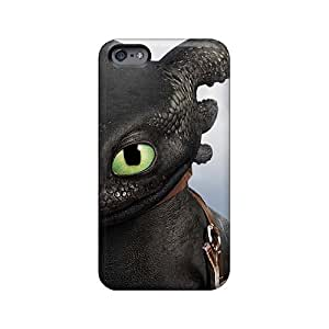 Protective Hard Cell-phone Case For Iphone 6plus With Customized Colorful How To Train Your Dragon Skin IanJoeyPatricia