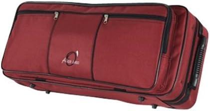 ESTUCHE SAXO ALTO REF. 112 (62x26,5x15cm) Rojo: Amazon.es: Instrumentos musicales