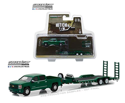 heavy duty tow truck - 7