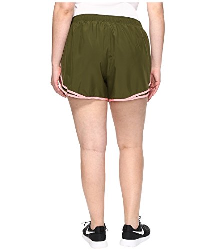 Bright NIKE Green Melon Women's Tempo Short xqZTz