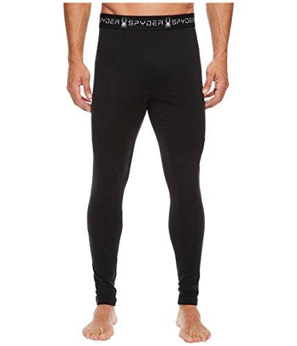 [해외]스파이더 맨 휴런 바젤 레이어 팬츠/Spyder Men`s Huron Baselayer Pant