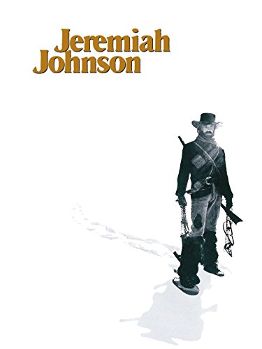 Jeremiah Johnson (Christmas Sydney Sale In)