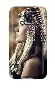 New WTldghV3494FKVsG Model Tpu Cover Case For Galaxy S5