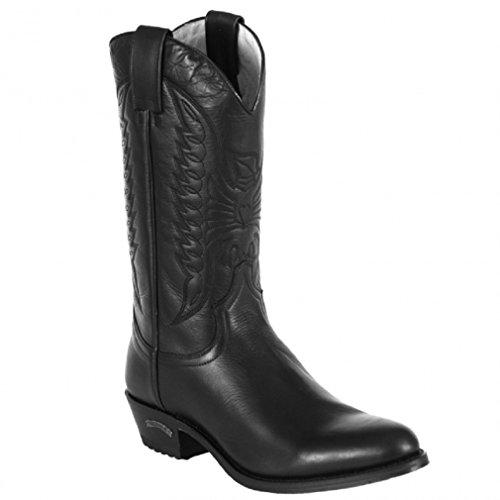 Sendra Boots 3109 schwarz