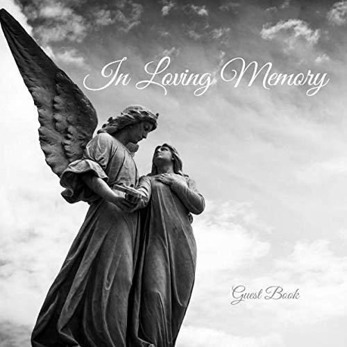 - In Loving Memory. Guest Book.
