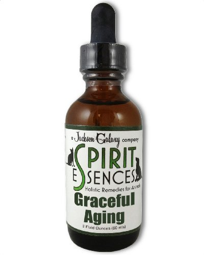 Jackson Galaxy Solutions Graceful Aging
