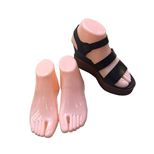 Plastic Foot Model Foot Forms Tools for Ankle-High for sale  Delivered anywhere in USA