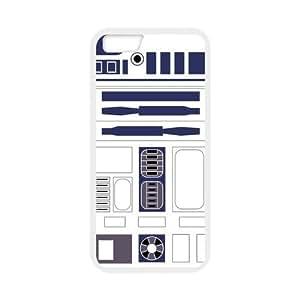 R2D2 Star Wars R2d2 iPhone 6 4.7