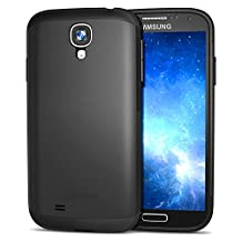 S4 case, JETech Super Protective Samsung Galaxy S4 Case Slim Ultra Fit for Galaxy S IV Galaxy SIV i9500 (Black) - 3000